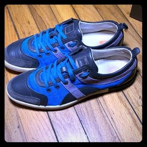 Hugo boss men's sneakers